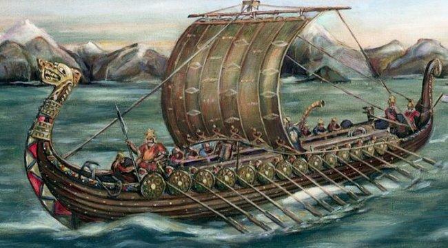 Times: İstanbul'daki kazılara göre Vikingler o kadar güçlü değildi