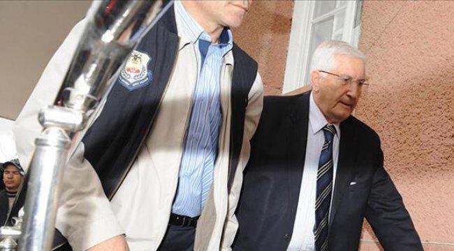 28 Şubat davası: 7 eski general cezaevinde kalacak