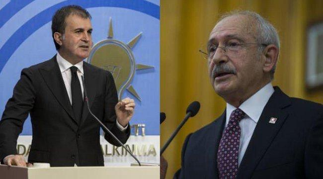 AK Parti'den Kılıçdaroğlu'nda 'siyasi cinayetler' tepkisi: İlkesiz ve utanç verici