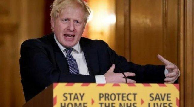 İngiltere Parlamentosu'nun Covid raporu: 'Hükümetin ilk dönemdeki politikaları, kamu sağlığı alanında en büyük başarısızlıklardan biri'
