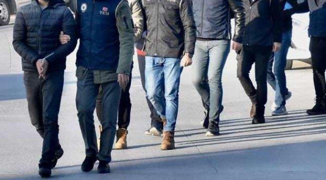 İstanbul merkezli 6 ilde