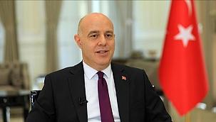 Türkiye'nin Bağdat Büyükelçisi Güney, IKBY Başbakanı Barzani ile görüştü
